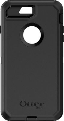 Otterbox Ingram Defender iPhone 7 Black - Otterbox Ingram Electronic Cases