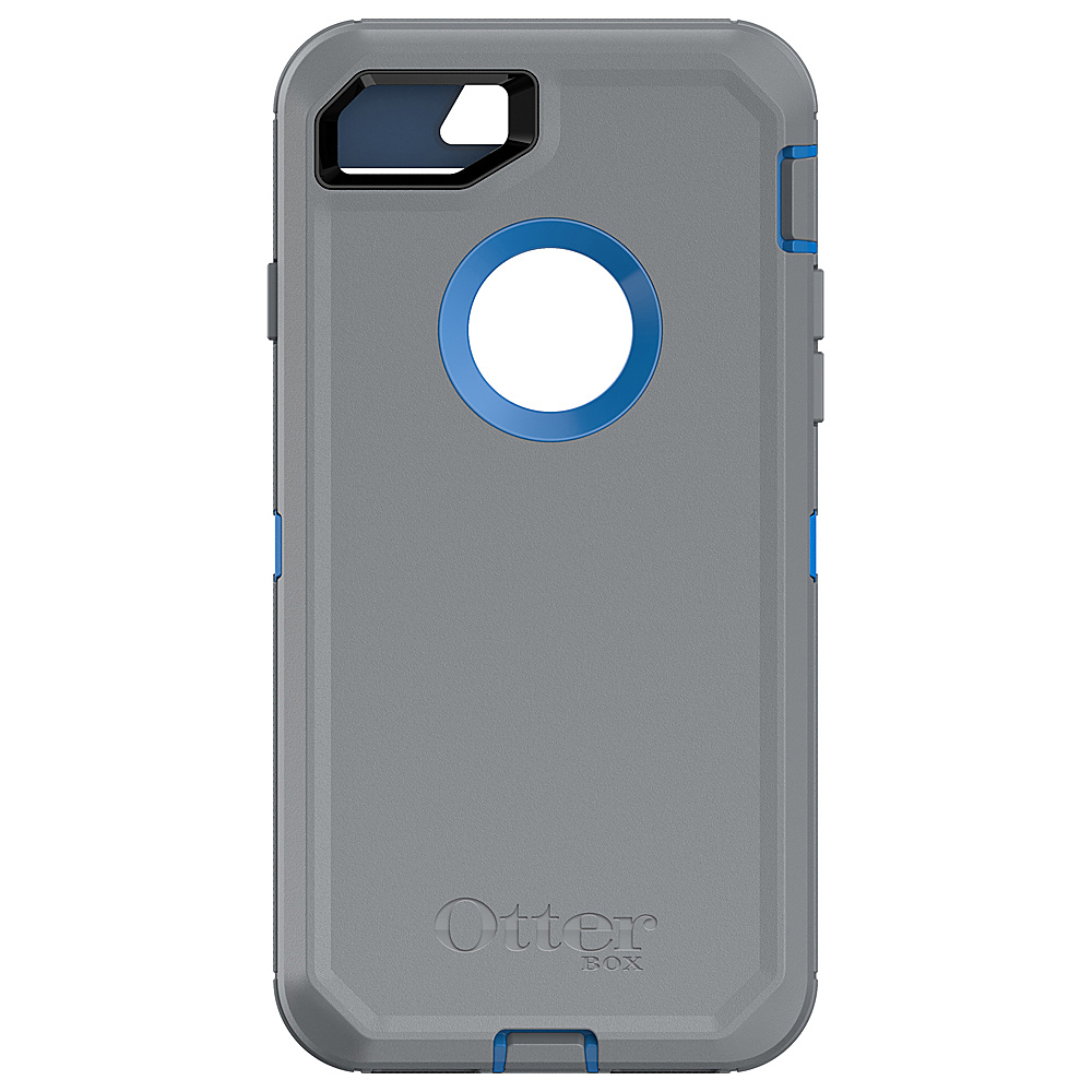 Otterbox Ingram Defender iPhone 7 Marathoner Otterbox Ingram Electronic Cases