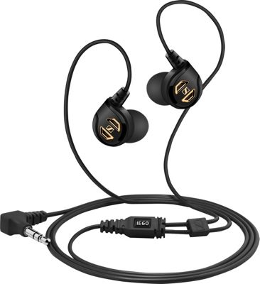 Sennheiser Earphones Bronze - Sennheiser Headphones & Speakers