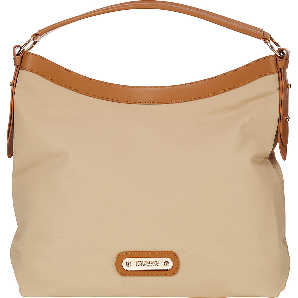 Davey s Hobo Khaki Davey s Fabric Handbags