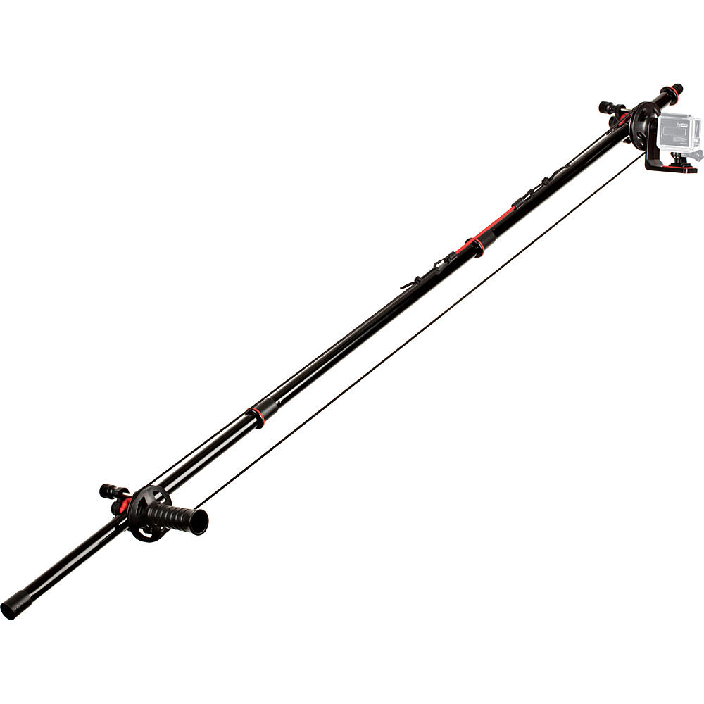 Joby Action Jib Kit Pole Pack Black Joby Camera Accessories