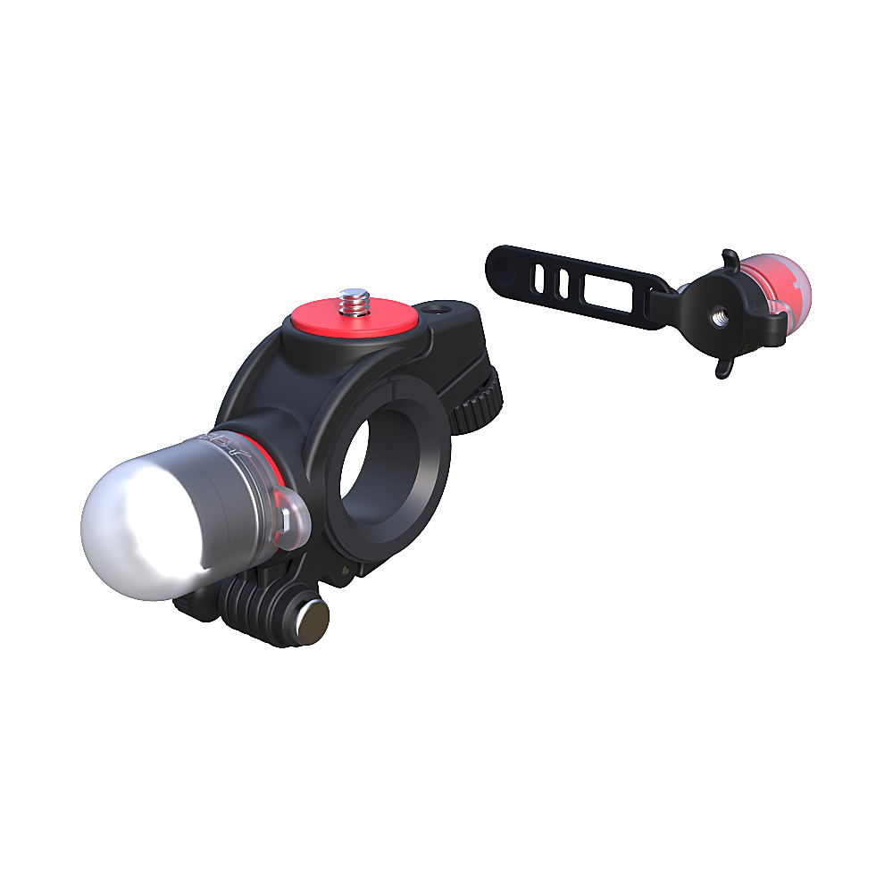 Joby Action Bike Mount Light Pack Black Joby Camera Accessories
