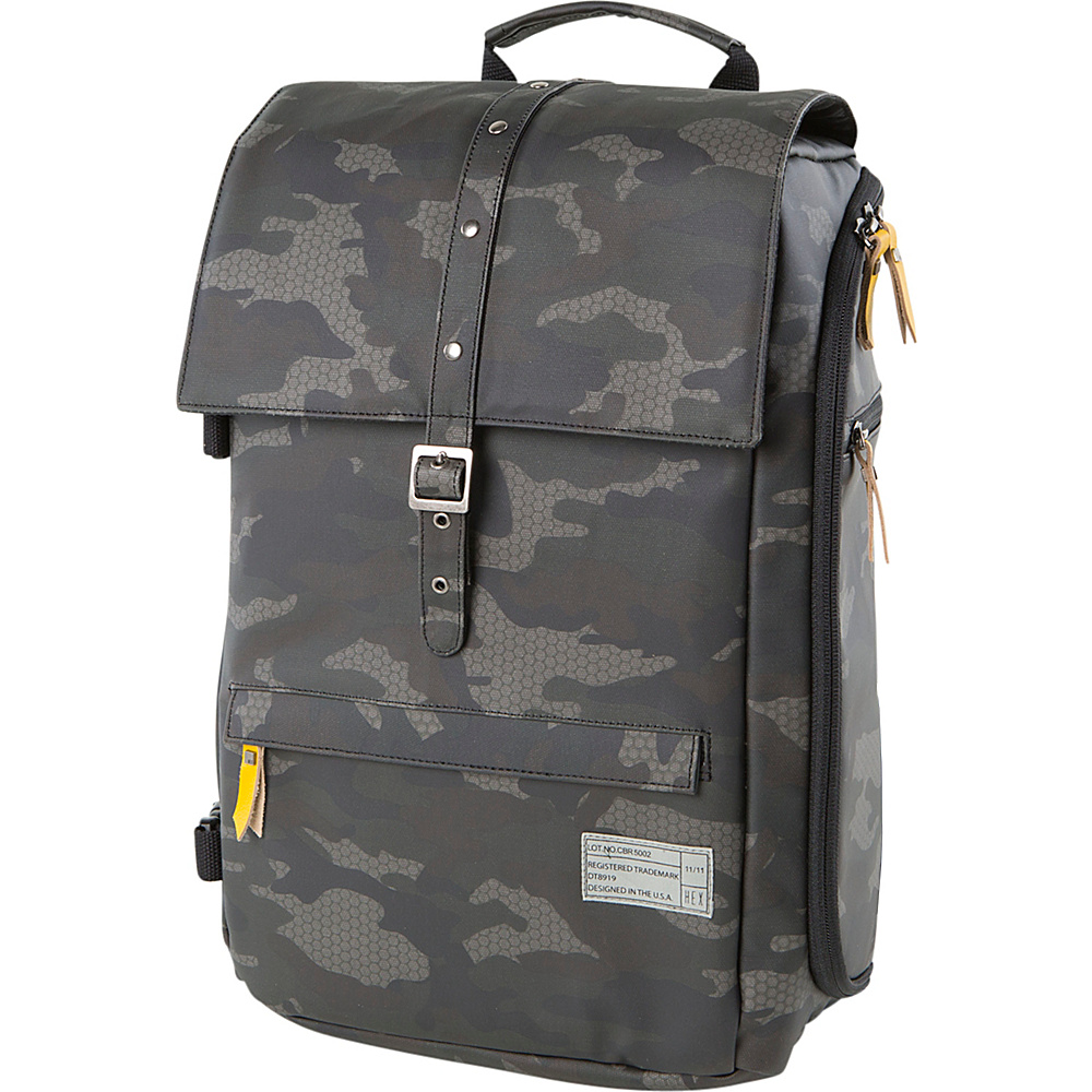 HEX DSLR Laptop Sling Calibre Camo HEX Camera Accessories