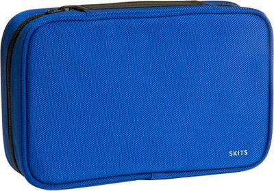 SKITS Geek Sport Poly Tech Case Blue - SKITS Travel Organizers