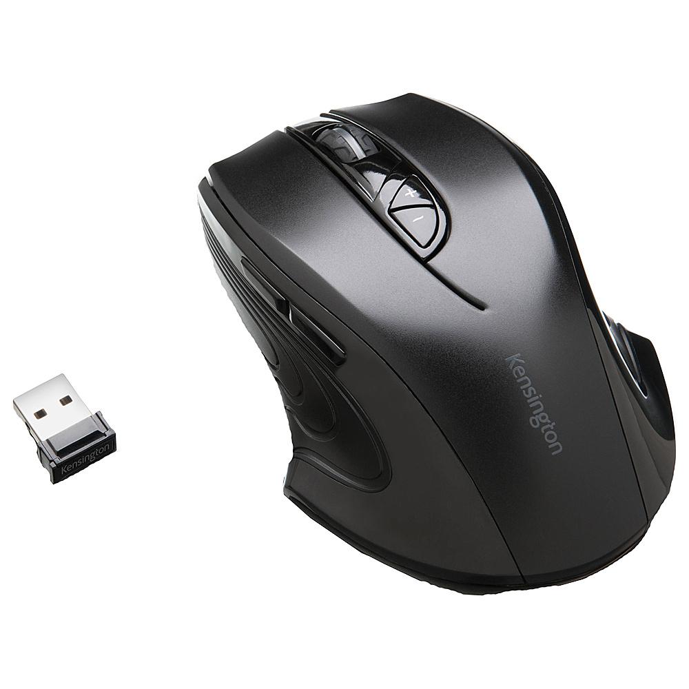 Kensington MP230L Performance Mouse Black Kensington Electronic Accessories