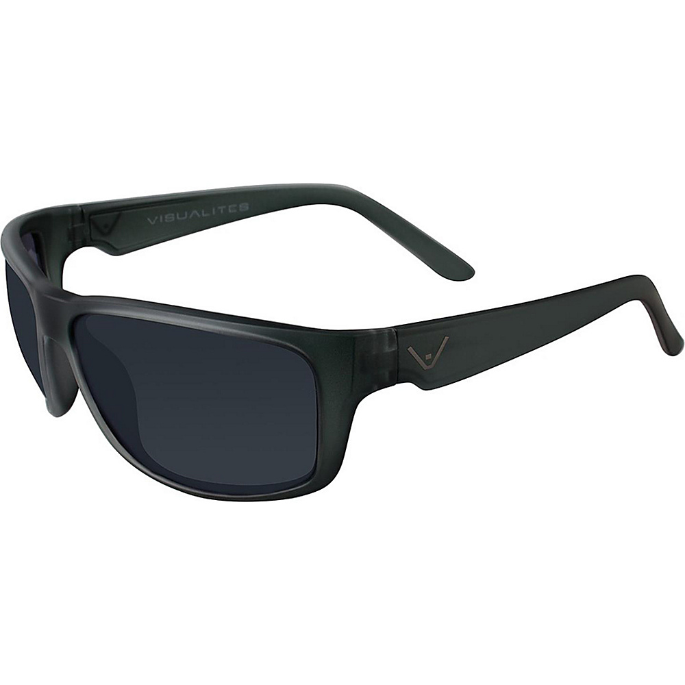 Visualites Sun Reader 2 Reading Sunglasses 2.00 Smoke Visualites Sunglasses
