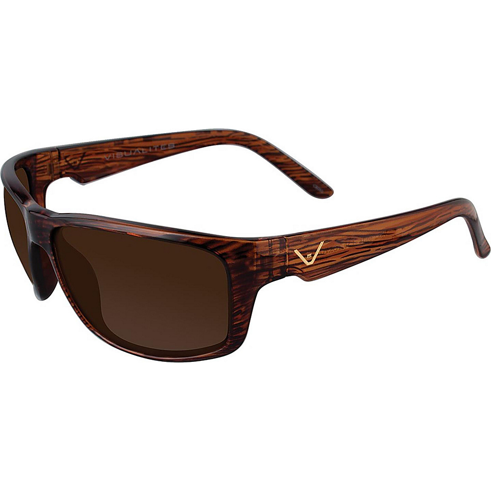 Visualites Sun Reader 2 Reading Sunglasses 2.50 Tortoise Visualites Sunglasses