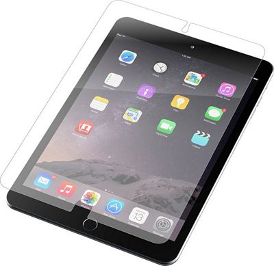 Zagg invisibleSHIELD HD Clarity+ for iPad Mini 4 Clear - Zagg Electronic Cases