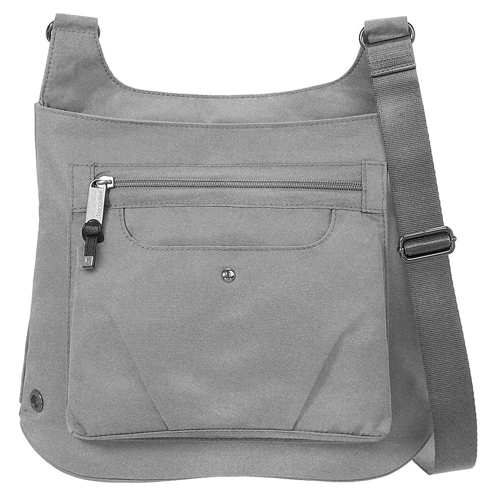 baggallini Savvy Top Zip Crossbody Cloudburst - baggallini Fabric Handbags - Handbags, Fabric Handbags