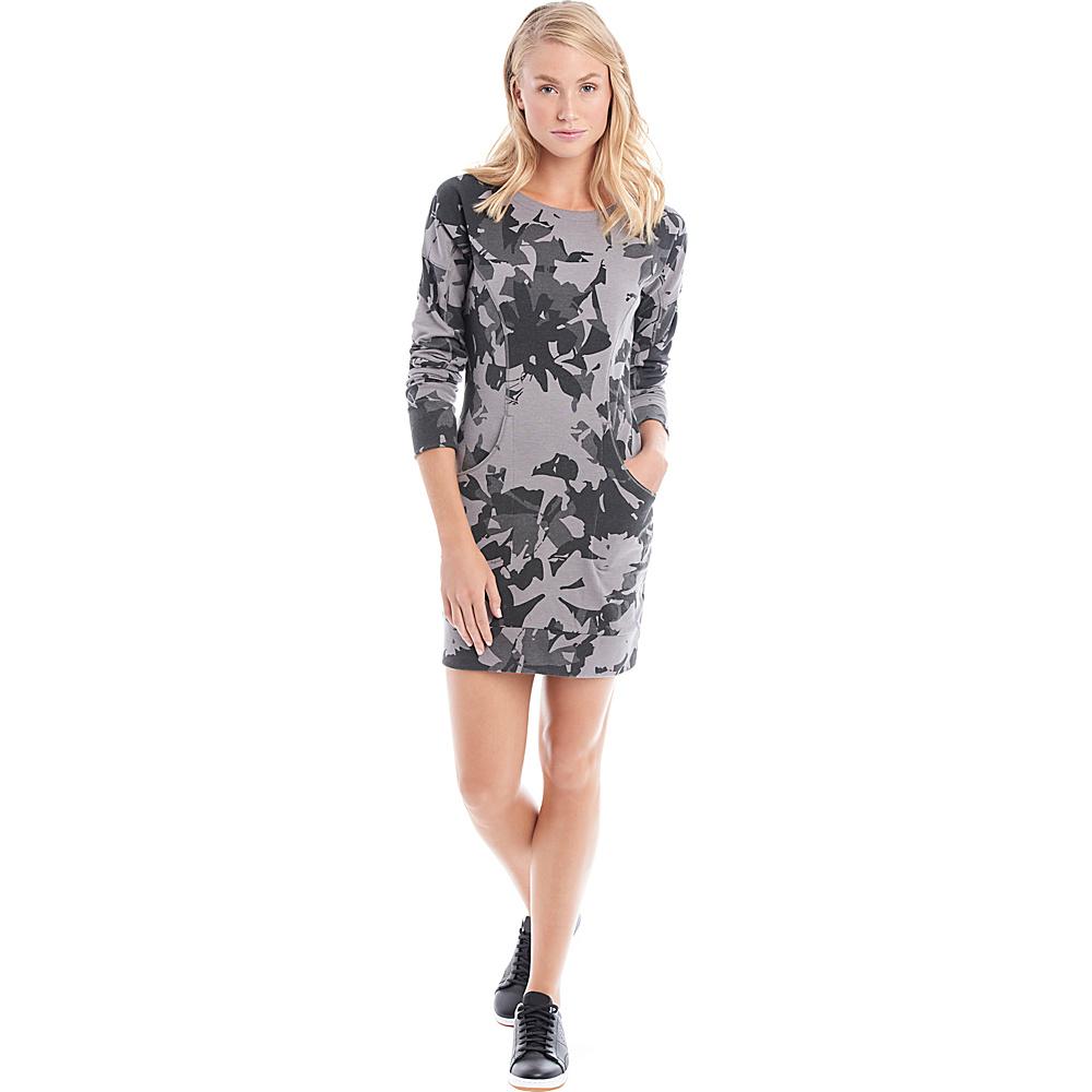 Lole Sika Dress S - Black Drizzle - Lole Womens Apparel - Apparel & Footwear, Women's Apparel