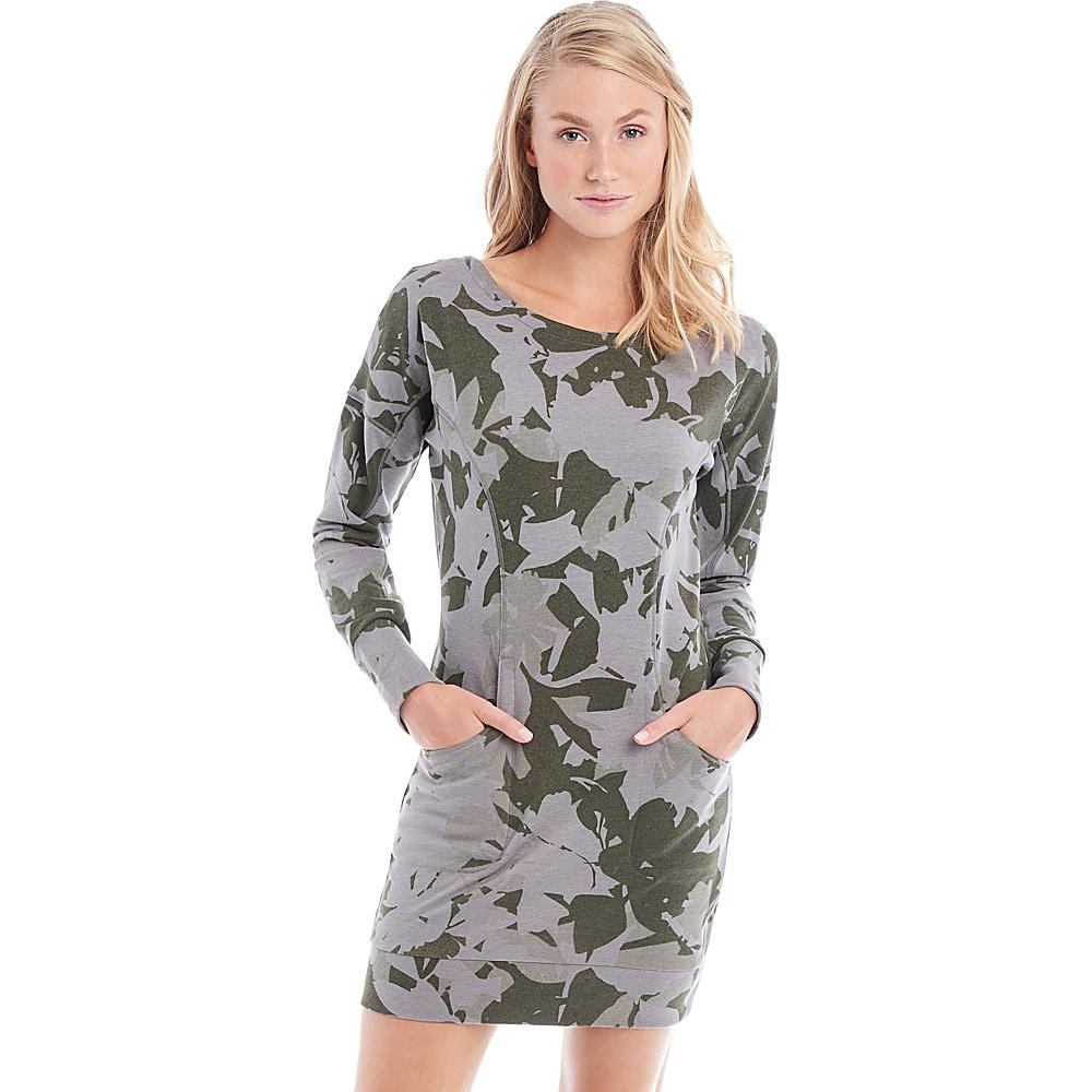 Lole Sika Dress L - Green Drizzle - Lole Womens Apparel - Apparel & Footwear, Women's Apparel