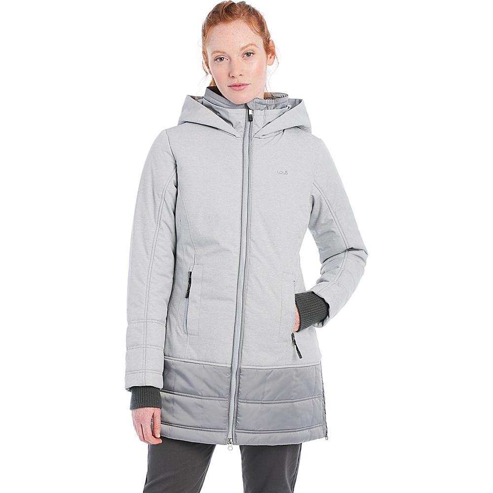 Lole Bailee Jacket S - Dark Charcoal - Lole Womens Apparel - Apparel & Footwear, Women's Apparel
