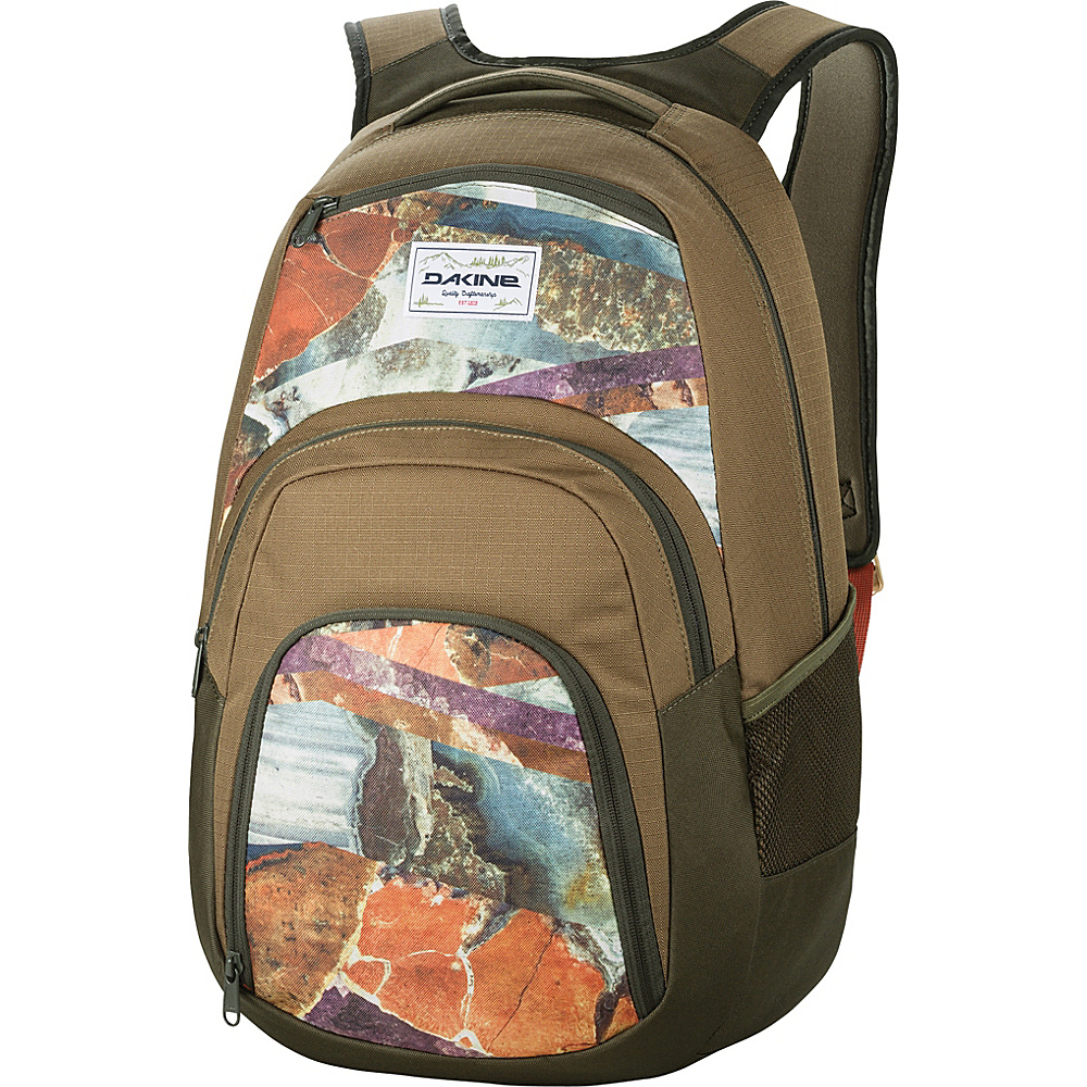 DAKINE Campus Pack Large Laptop Backpack Discontinued Colors Thunder Egg DAKINE Business Laptop Backpacks