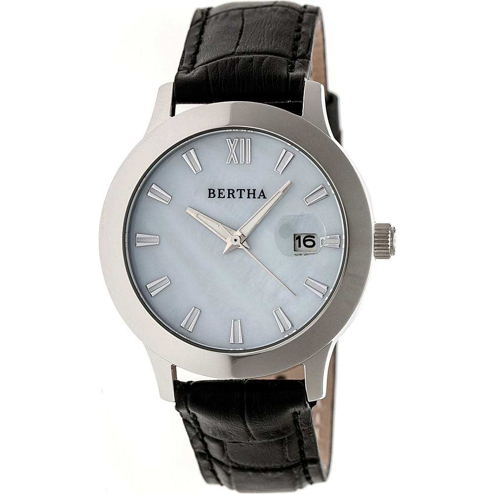 bertha watches eden ladies watch 7 colors ebay