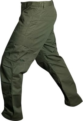 Vertx Phantom Ops IntelliDry Mens Pants 34 - 36in - Od Green - Vertx Men's Apparel