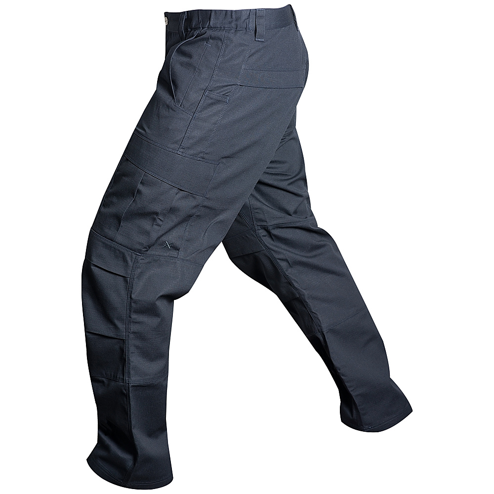 Vertx Phantom Ops IntelliDry Mens Pants 52 - 36in - Navy - Vertx Mens Apparel - Apparel & Footwear, Men's Apparel