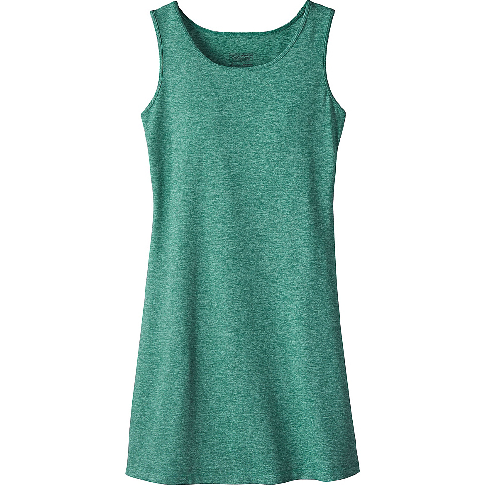 Patagonia Womens  Sleeveless Seabrook Dress XL - Gem Green - Patagonia Womens Apparel - Apparel & Footwear, Women's Apparel