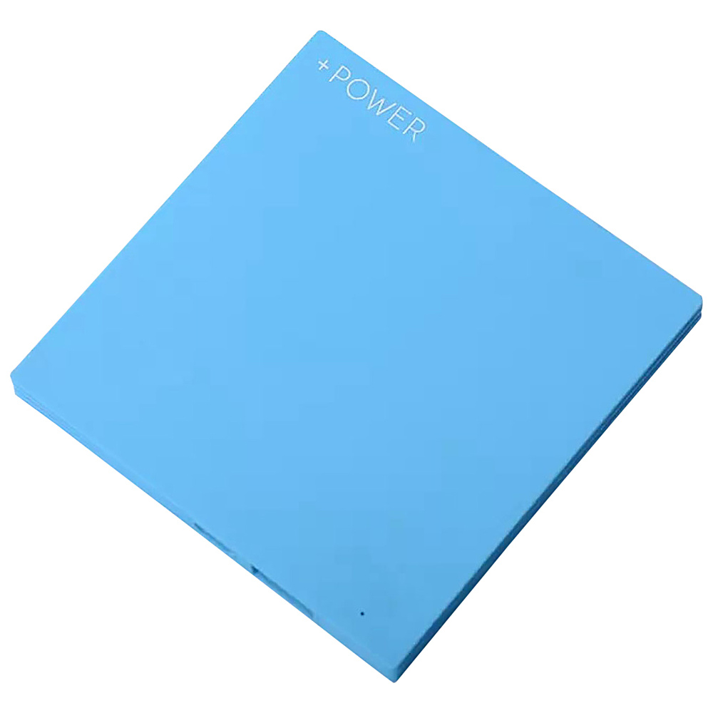 Koolulu Portable Power Bank Blue Koolulu Portable Batteries Chargers
