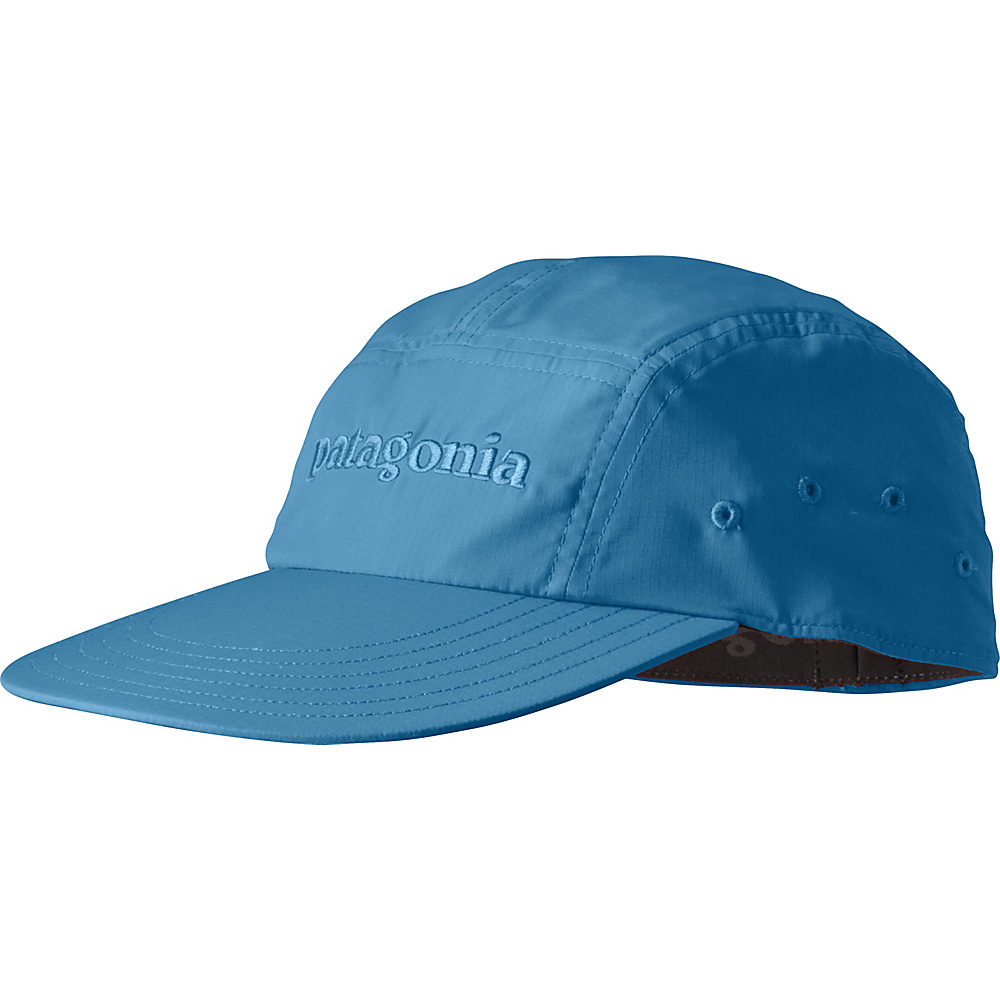 Patagonia Longbill Stretch Fit Cap L/XL - Radar Blue - Patagonia Hats/Gloves/Scarves - Fashion Accessories, Hats/Gloves/Scarves