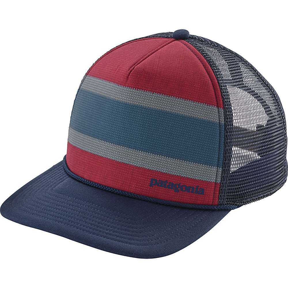Patagonia Wave Worn Interstate Hat One Size - Classic Navy - Patagonia Hats/Gloves/Scarves - Fashion Accessories, Hats/Gloves/Scarves