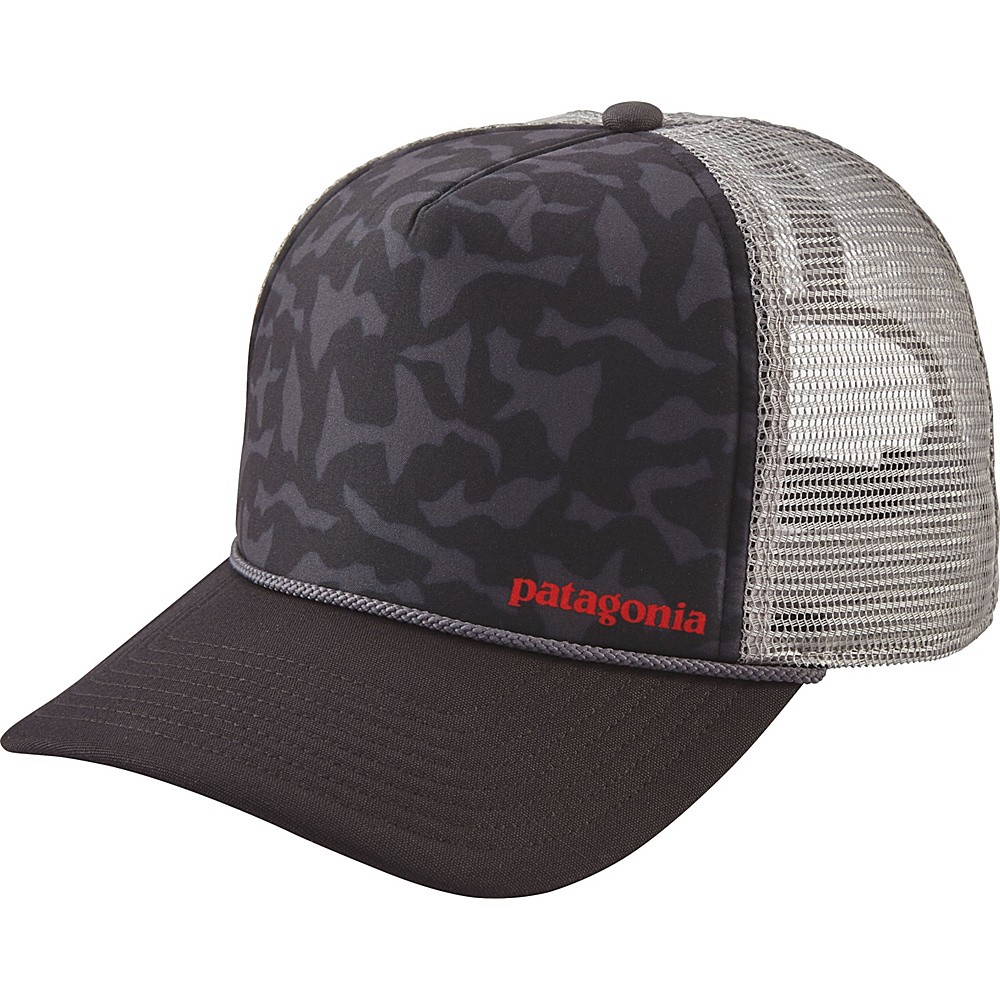411e3bf5636 Patagonia Wave Worn Interstate Hat One Size - Black - Patagonia Hats  Gloves Scarves