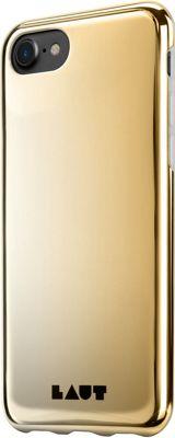 LAUT iPhone 7 Huex Case Gold - LAUT Electronic Cases