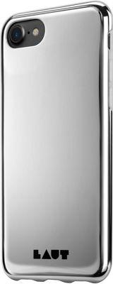 LAUT iPhone 7 Huex Case Silver - LAUT Electronic Cases