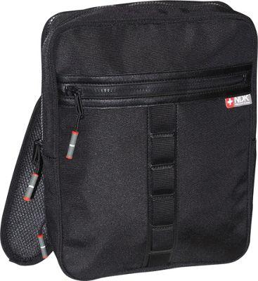 Nidecker Design Capital Collection Sling Backpack Black - Nidecker Design Slings