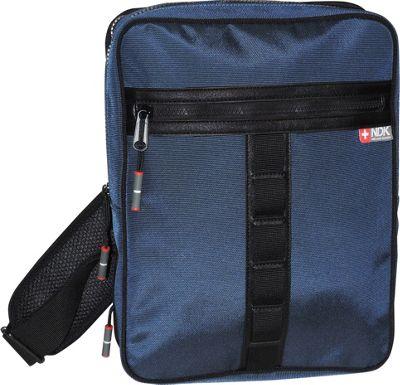 Nidecker Design Capital Collection Sling Backpack Indigo - Nidecker Design Slings