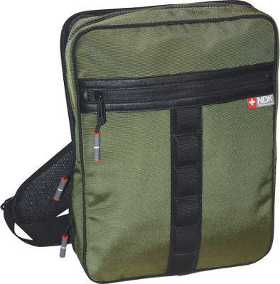 Nidecker Design Capital Collection Sling Backpack Moss - Nidecker Design Slings