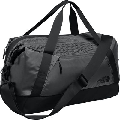 The North Face Apex Gym Duffel Small Asphalt Grey/TNF Black - The North Face Gym Duffels