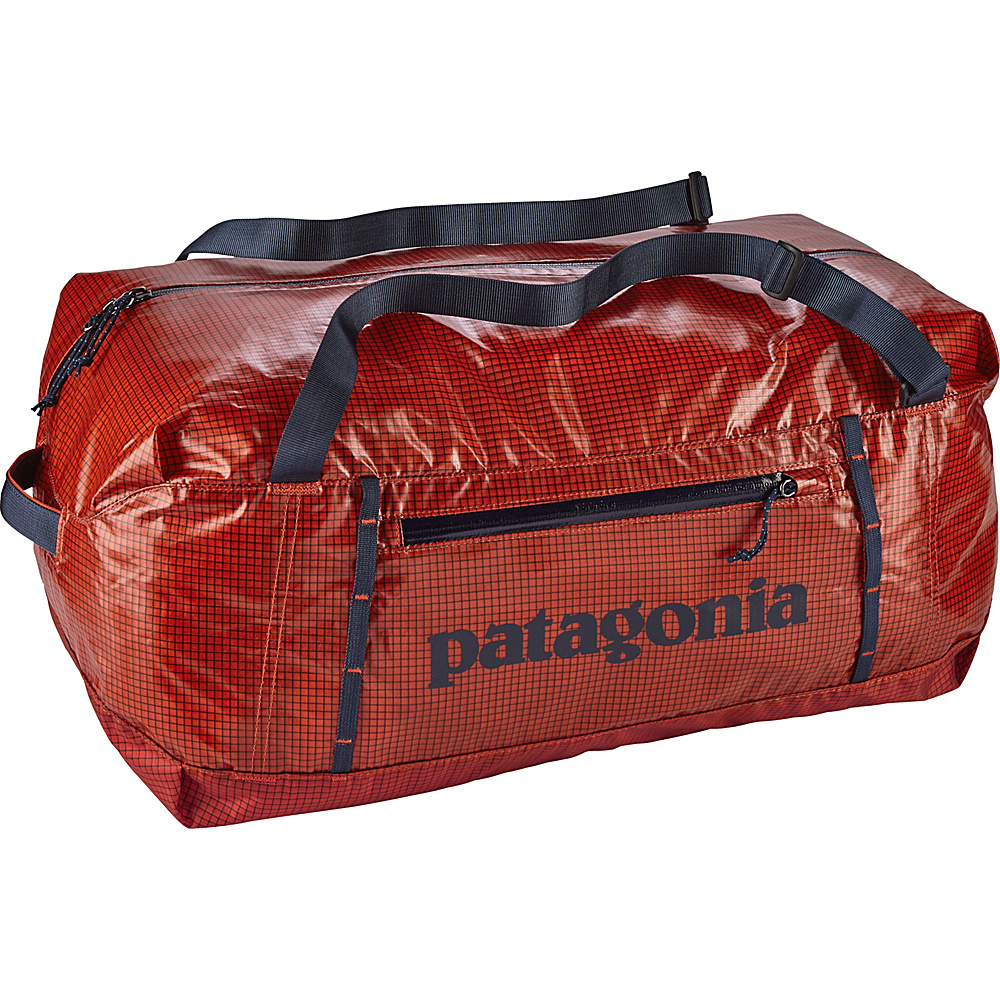 Patagonia Lightweight Black Hole Duffel 45L Paintbrush Red - Patagonia All-Purpose Duffels - Duffels, All-Purpose Duffels