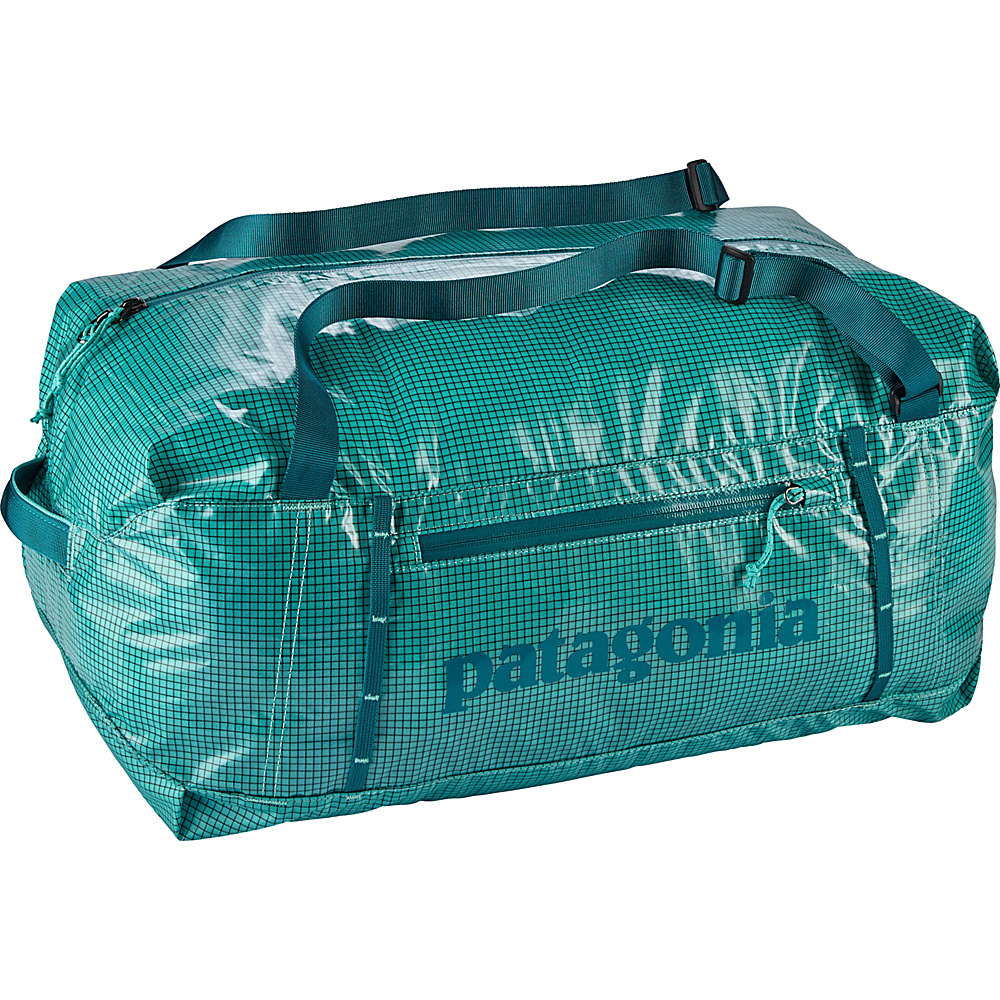 Patagonia Lightweight Black Hole Duffel 45L Strait Blue - Patagonia All-Purpose Duffels - Duffels, All-Purpose Duffels