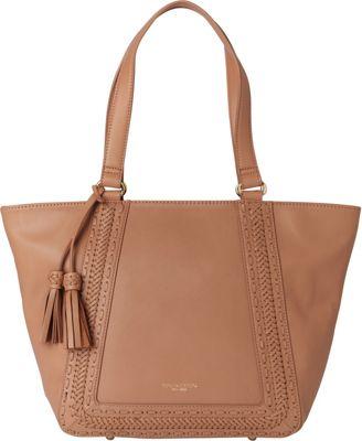 Tignanello Dreamweaver Tote Vachetta - Tignanello Leather Handbags