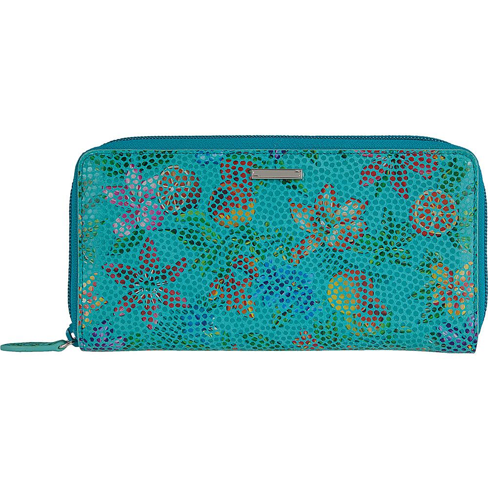 Lodis Fruitilicious Ada Zip Wallet Twilight - Lodis Womens Wallets - Women's SLG, Women's Wallets