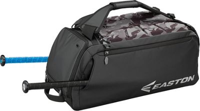 Easton Hybrid Backpack/Duffle Black - Easton Gym Bags