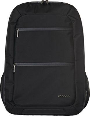 Cocoon SLIM XL 17 inch Backpack Black - Cocoon Laptop Backpacks