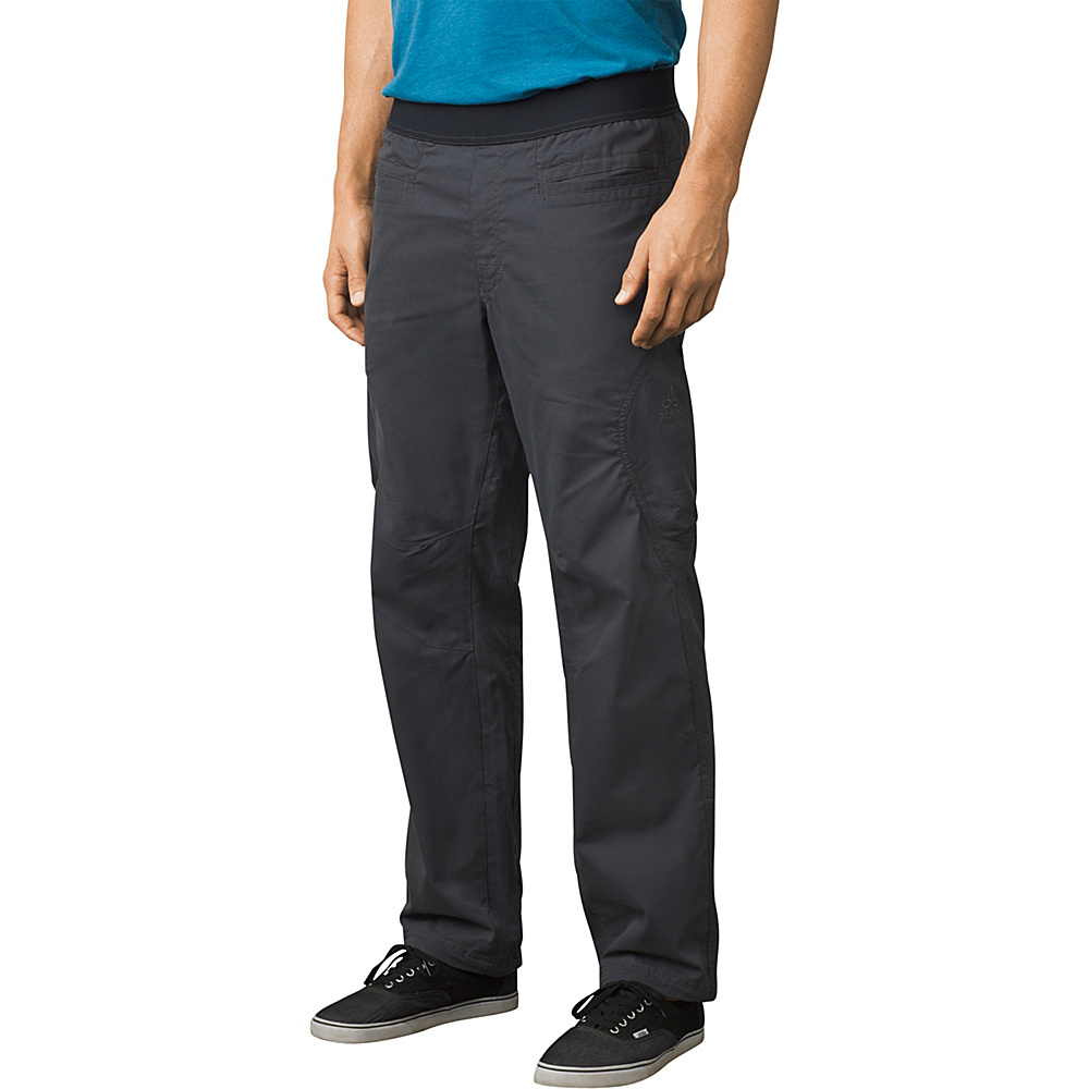 PrAna Calculus Pant M - Coal - PrAna Mens Apparel - Apparel & Footwear, Men's Apparel