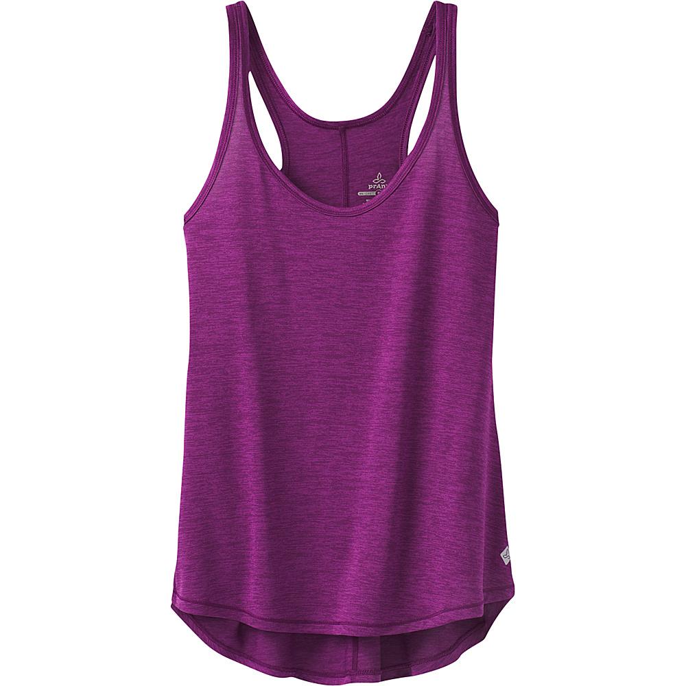 PrAna Revere Tank M - Grapevine - PrAna Womens Apparel - Apparel & Footwear, Women's Apparel