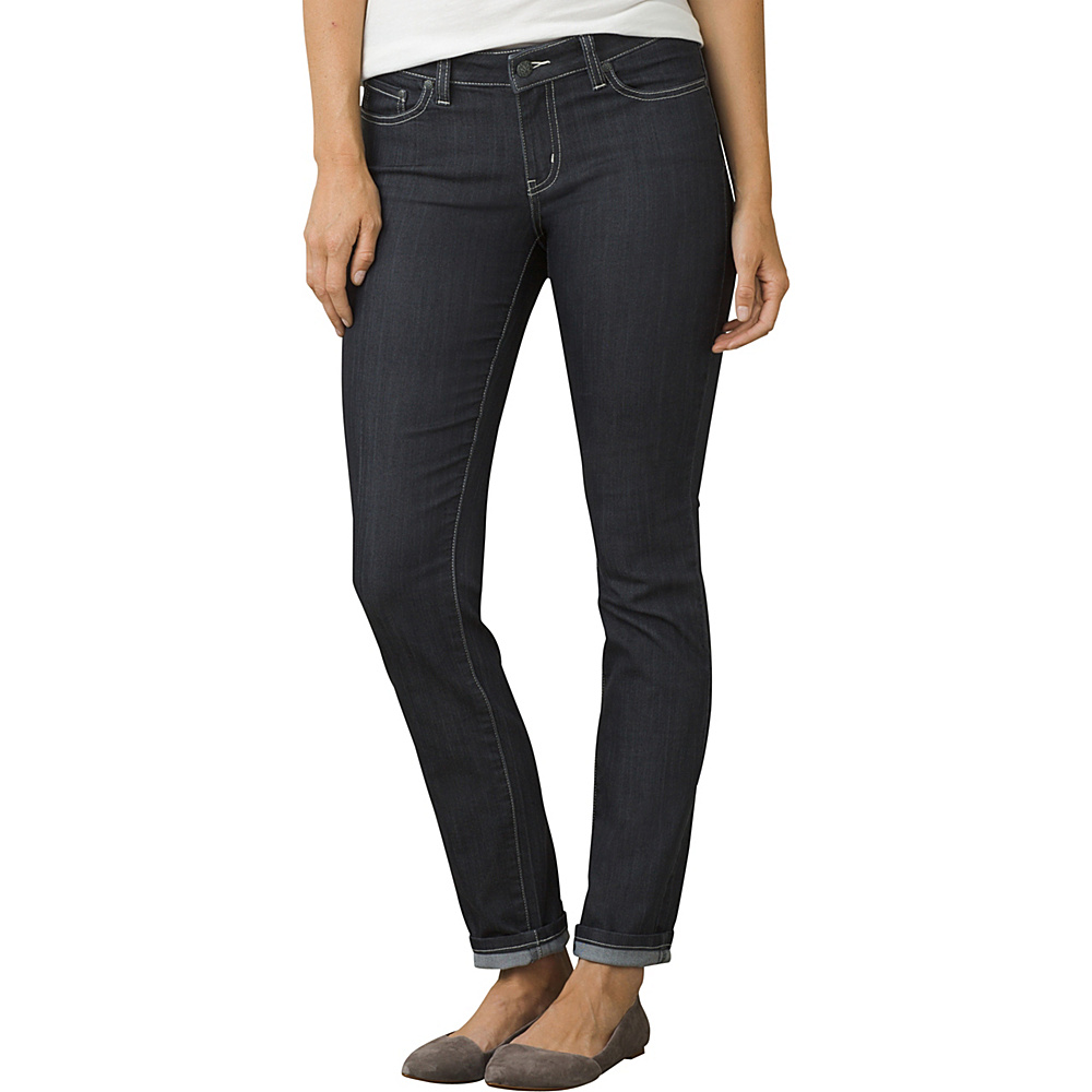 PrAna Kayla Jean - Tall Inseam 16 - Denim - PrAna Womens Apparel - Apparel & Footwear, Women's Apparel