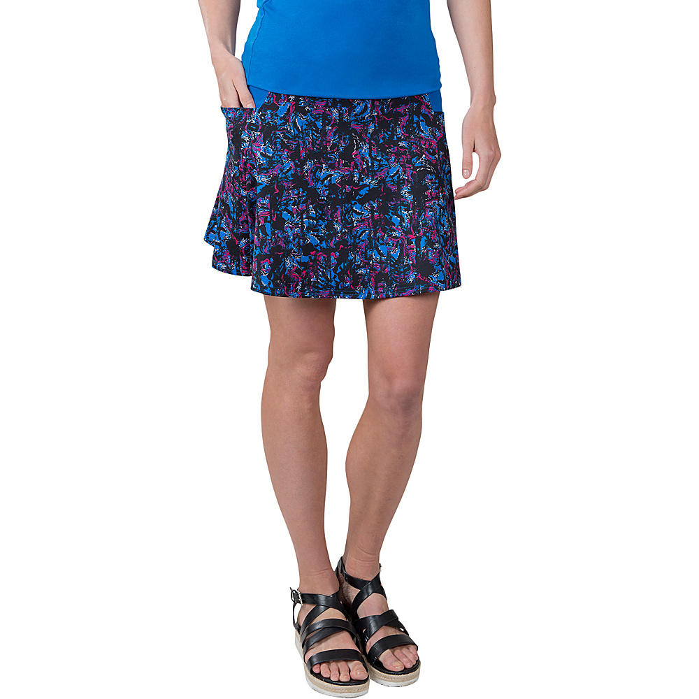Soybu Flirt Skirt M - Slick - Soybu Womens Apparel - Apparel & Footwear, Women's Apparel