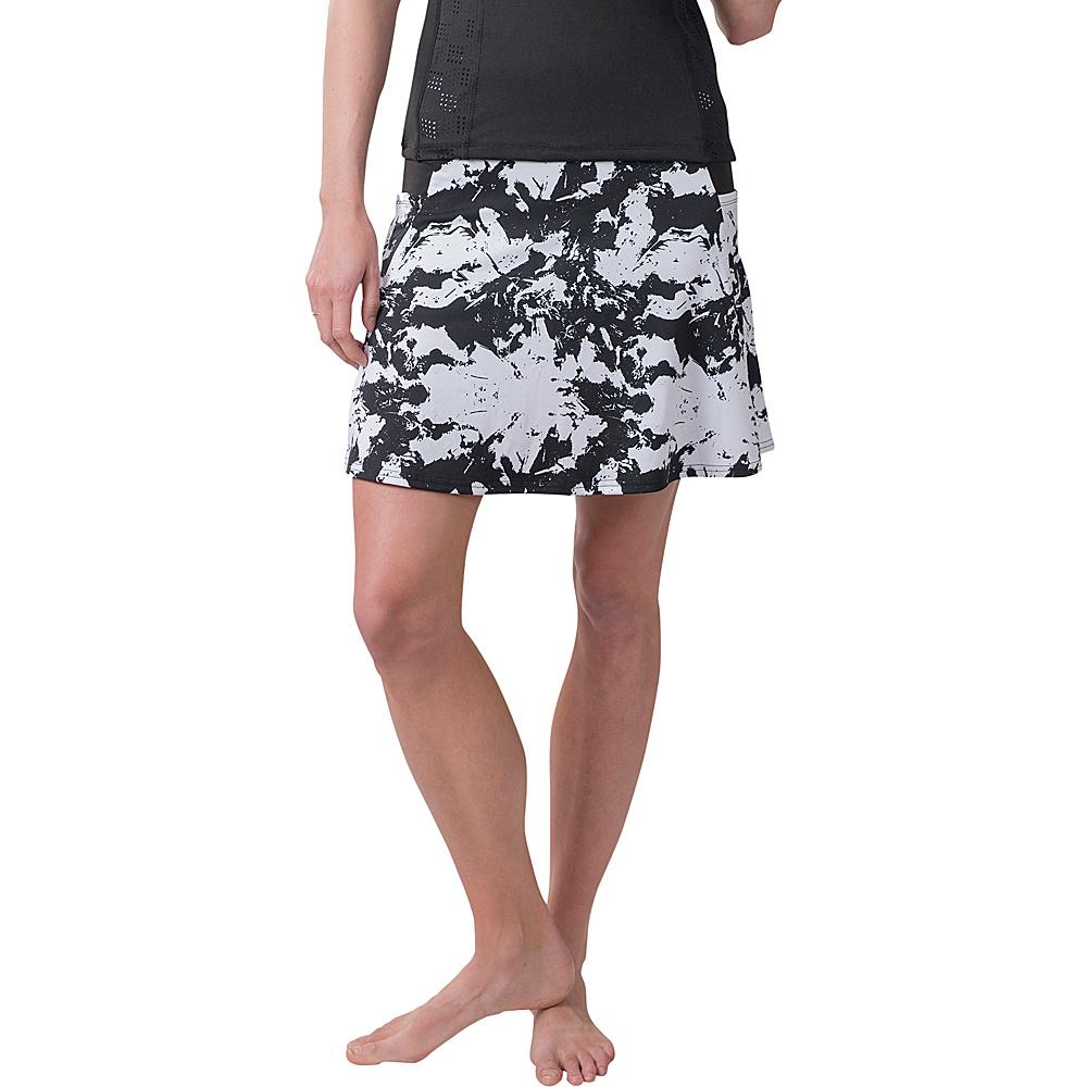 Soybu Flirt Skirt XL - Shattered - Soybu Womens Apparel - Apparel & Footwear, Women's Apparel