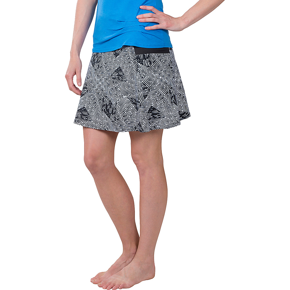 Soybu Flirt Skirt S - Reef - Soybu Womens Apparel - Apparel & Footwear, Women's Apparel