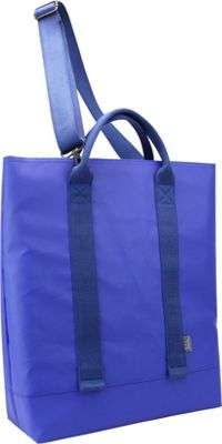 Mad Rabbit Kicking Tiger Caine Backpack-Tote Indigo - Mad Rabbit Kicking Tiger Laptop Backpacks