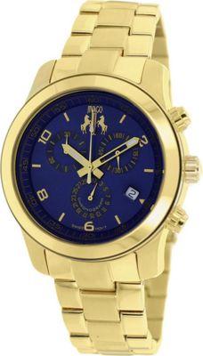 Jivago Watches Women's Infinity Watch Blue - Jivago Watches Watches