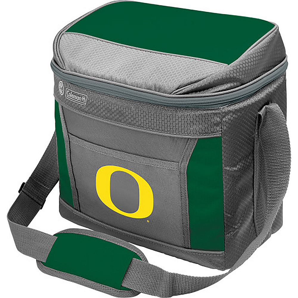 Rawlings Sports NCAA 16 Can Soft Sided Cooler Oregon Rawlings Sports Outdoor Coolers