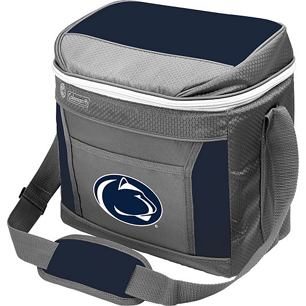 Rawlings Sports NCAA 16 Can Soft Sided Cooler Penn State Rawlings Sports Outdoor Coolers