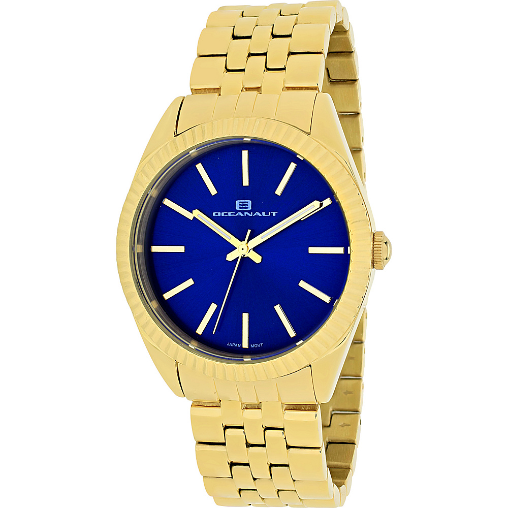 Oceanaut Watches Women s Chique Watch Blue Oceanaut Watches Watches