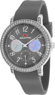 Seapro Watches Women's Swell Watch Grey - Seapro Watches Watches