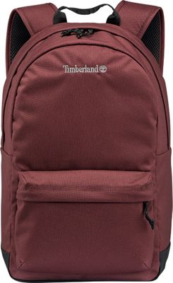 Timberland Wallets Crofton Backpack Dark Port - Timberland Wallets School & Day Hiking Backpacks